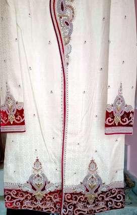 Men Shadi Sherwani suit