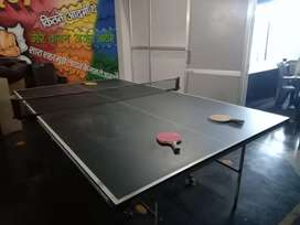 TABLE TENNIS TABLE IN BRAND NEW CONDITION