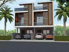 Pocket Friendly Luxurious Villa in Vardhaman Nagar A