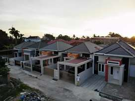 Dijual Rmh Modern Minimalis By pass Balai baru Padang