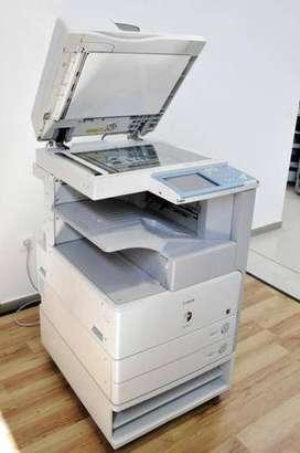 Mesin fotocopy rekondisi untuk kantor serta usaha pemula