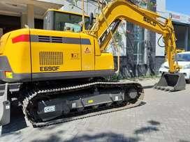 Jual excavator SDLG lisensi eropa dan amerika TERMURAH di Magelang