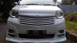 APV SGX luxury putih 2010