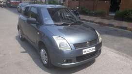 Maruti Suzuki Swift 2004-2010 1.3 VXi, 2006, CNG & Hybrids