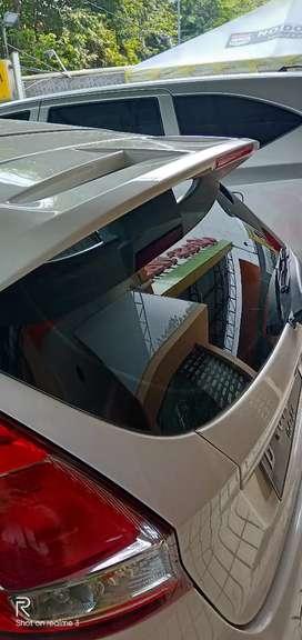 3M Autofilm kaca film mobil tidak gampang pudar dan tahan lama