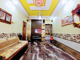 2Bhk flats only  65L well furnished flat in Dombivali west.