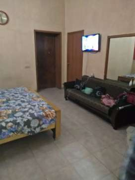 Furnished house for rent..