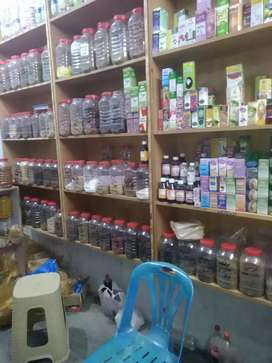 Karachi pansar for sell shop