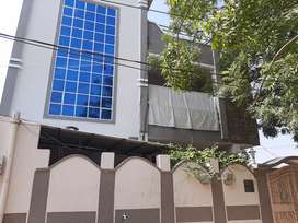 Beautifull g+1 House for sale at Errakunta jameel colony