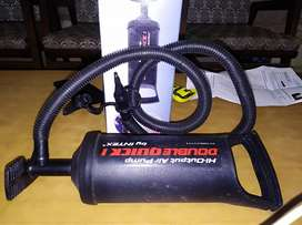 Branded High-Out Put Air Pump. Imported DOUBLE QUICK 1 by INTEX