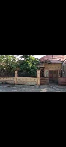 Dijual murah bu rumah ditengah kotasby