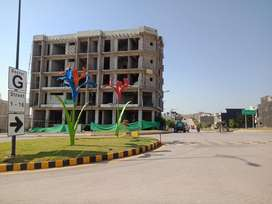 Bahria Enclave Sector G 10 Marla Corner With 3 MarlaExtra Land Plot Be