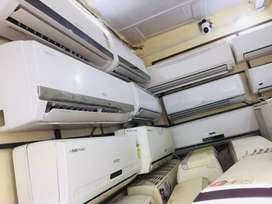 All type ac repairing and installation