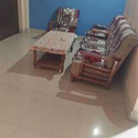 A flat for rent in jivan Jyoti colony bharhut nagar satna