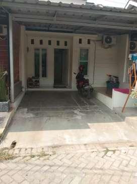 Rumah murah di pamulang 2 dekat kantor walikota Tangsel