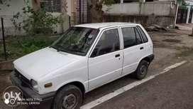Want multipurpose driver at Gomti Nagar Vistar
