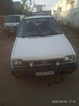 Maruthi 800