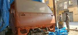 Eicher cabin available for urgent sale