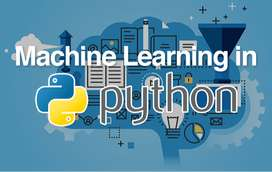Python Developer Required with Machine Learning Experience