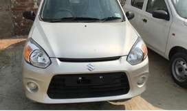 ALTO 800 For Rent Per Day 1000rs.