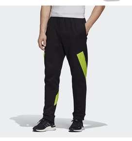 Adidas Doubleknit Tape Pants