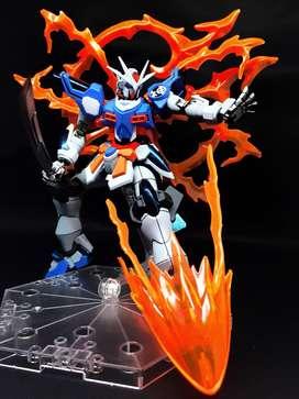 Gundam hg bandai