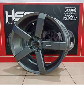 new hsr stave r20 h5x114,3 grey ready