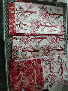 Curtain curtain