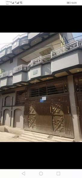 Newly/Beautifully constructed House for sale in Tarlai Islamabad