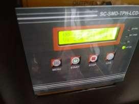 30 kv servo stabilizer used sales service