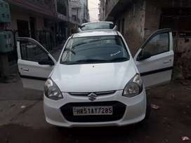 Alto 800 LXI Petrol NIT Faridabad