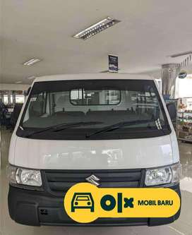 [Mobil Baru] Promo Suzuki New Carry Pickup DP 12jutaan