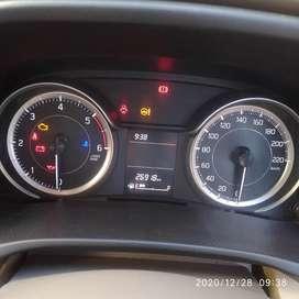 Ertiga Tour M pearl white T permit Diesel Nov'19 reg'ed MH 48 Vasai