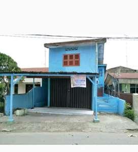 Disewakan Bangunan Kios