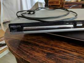 Philips 8 Channel DVD player excellent condition