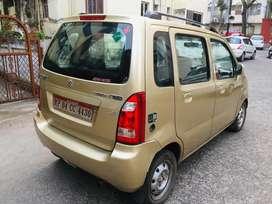 Maruti Suzuki Wagon R Duo, 2009, Petrol