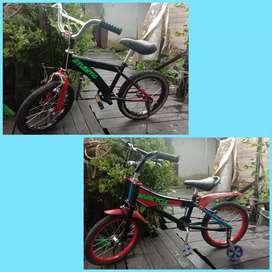 Sepeda ukuran 16