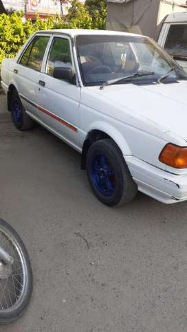 Nissan sunny petro a one condition