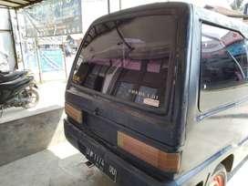 Di jual carry buek tahun 86 mulus jarang dipakaiarang di pakaihttps:/