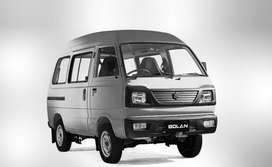 Get Suzuki Bolan on easy monthly instalment