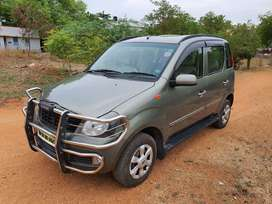 Mahindra Quanto C6, 2013, Diesel