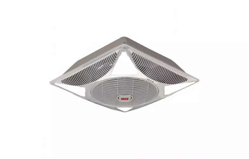 Sogo ceiling fan with lights 0
