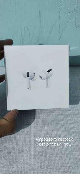 Apple Airpodspro Original