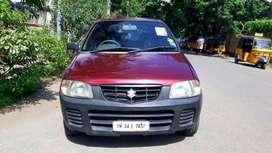 Maruti Suzuki Alto LXi CNG, 2007, Petrol