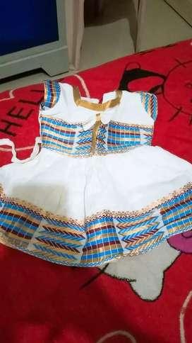 200 3 4 5 months baby dress kerala styles