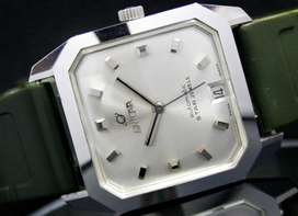 Enicar Ocean Pearl 14401-01 Rare Watch (Rolex Buyers And Sellers)