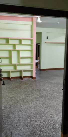 Affordable 2bhk flat in prime location Nacharam suitable for bachelors