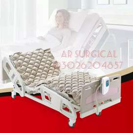 Air mattress & patients BEDS