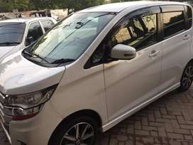Now Get Nissan Dayz HIghway Star On Easy Monthly Installments