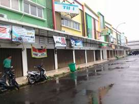 Ruko 2 lantai Di serang trad center legok